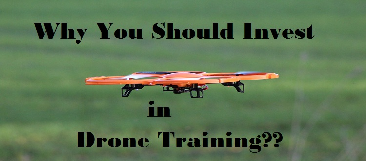 Drone/UAV Training