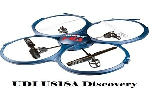 Drones and UAV's